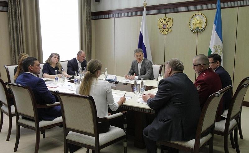 «С теми, кто меня обманывает я работать не буду»: Хабиров выразил соболезнования семье чиновницы