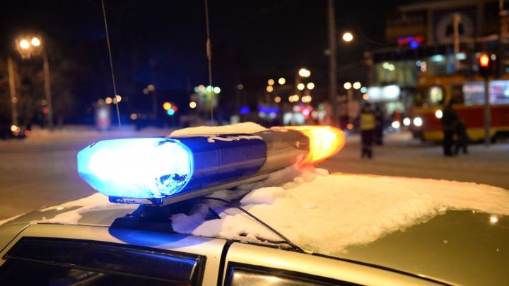 В Свердловской области сотрудник ГИБДД на патрульной машине сбил 9-летнего мальчика