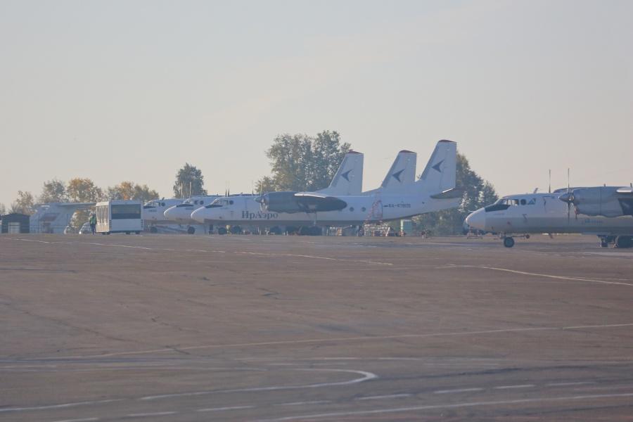 Открываются прямые рейсы изКрасноярска вМагадан