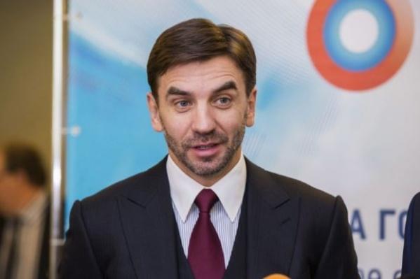 Десять лет назад Абызов был признан самым богатым новосибирцем