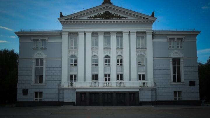 Музыка жуткой красоты. Пермский театр оперы и балета составил плейлист к Хеллоуину