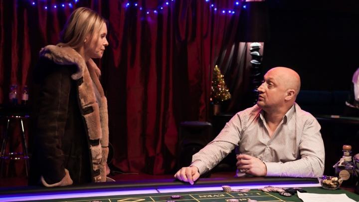 Ольга склеивает разбитое сердце — на ТНТ стартует новый сезон известного сериала