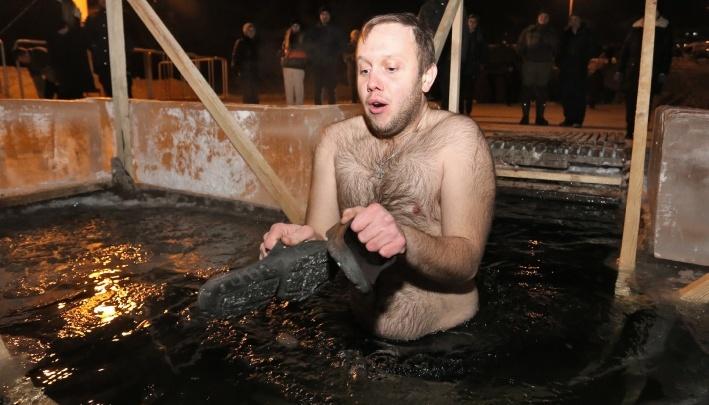 Синоптики высказались об аномально тёплой погоде и дали прогноз на Крещение в Челябинске