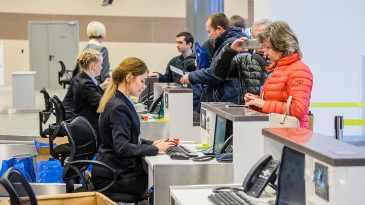По пятницам или воскресеньям: в Перми может появиться третий авиарейс в Прагу