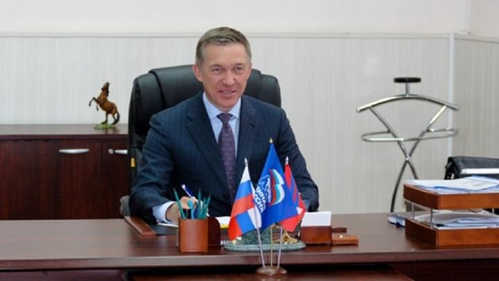 Выборы без выбора: Владлен Колесников стал председателем Волгоградской городской думы