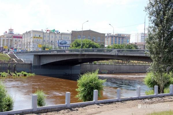 ООО «Мостремстрой» из Красноярска стала единственным участником торгов