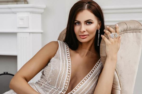 Оксана Андронова не расстроена тем, что не получила ни одной номинации