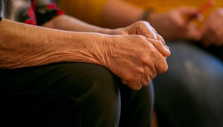 Пенсии красноярцев за год выросли на 0,1%