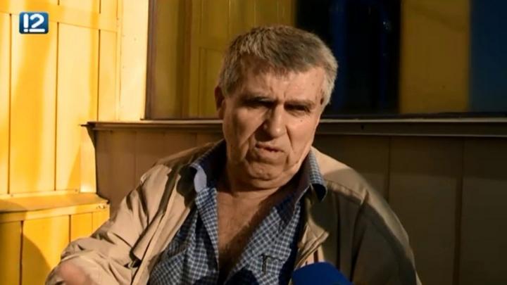 Омский инвалид объявил голодовку из-за эвакуированного автомобиля