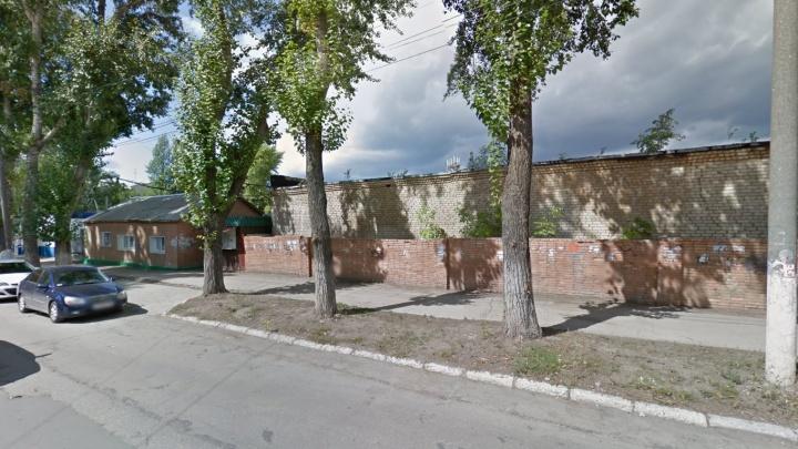 «Снесли дважды одно и то же»: уСОФЖИ отняли военгородок на улице Николая Панова