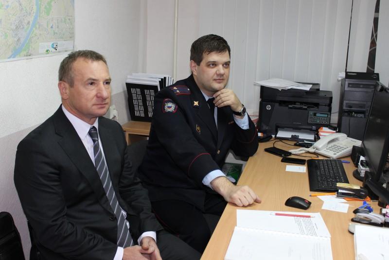 Ранее Николай Ингликов возглавлялМКУ «Управление муниципальных кладбищ Нижнего Новгорода»