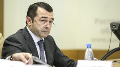 Минус чиновник: что известно об уволенном замгубернатора Молодченко
