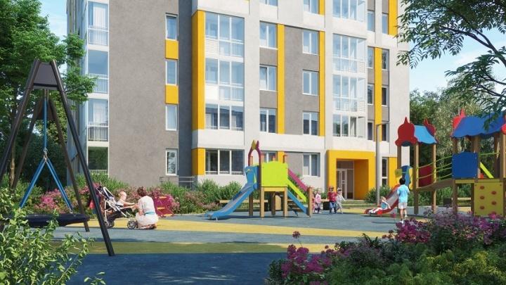 В Екатеринбурге на продажу выставили plus-size квартиру
