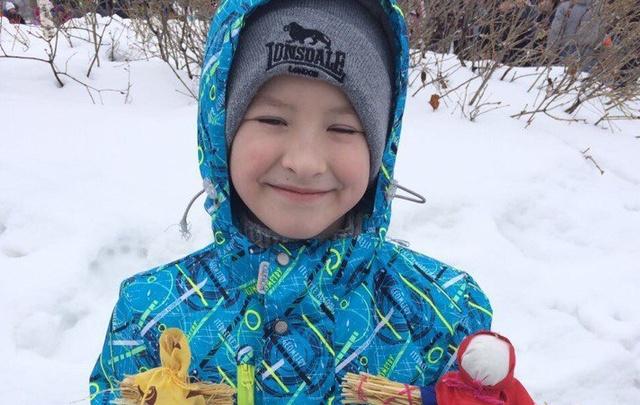 В Уфе родные и близкие весь день искали 8-летнего мальчика