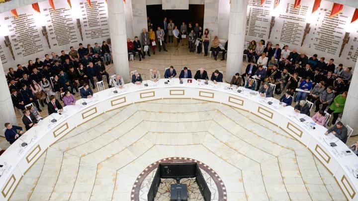 От Петра Первого до Второй мировой: в музее-панораме открылась международная конференция по военной истории