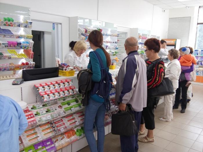 Аптеки «Вита» работают в 14 регионах России уже 20 лет