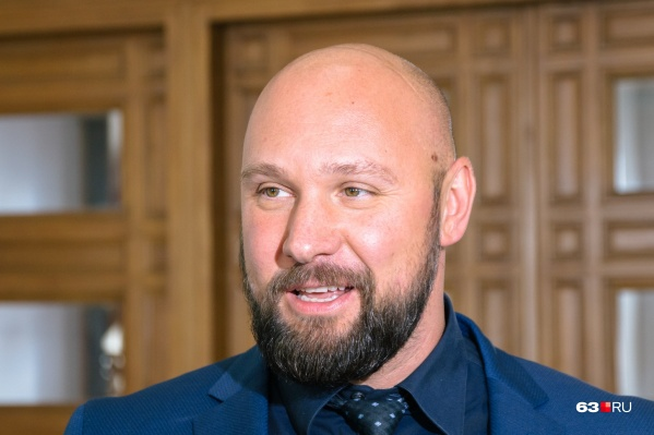 Проект Владимира Кошелева уже поддержали власти