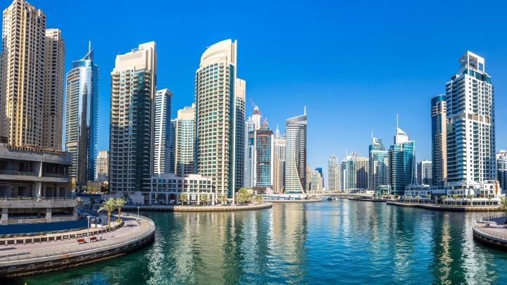 «Мама, я в Дубае!»: зачем лететь в «город будущего» и что там можно увидеть