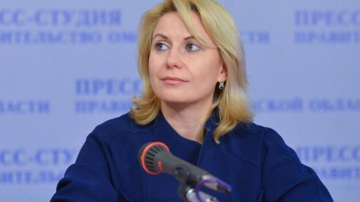 Мэр Омска назначила двух заместителей