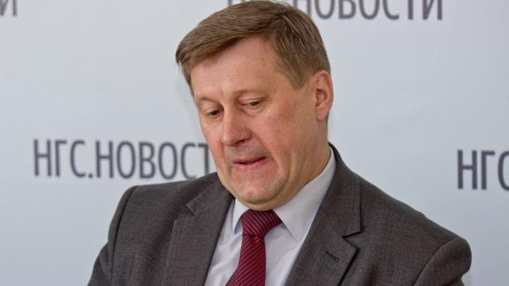 За мэра хоть два раза: депутатам предложили изменить систему выборов главы Новосибирска