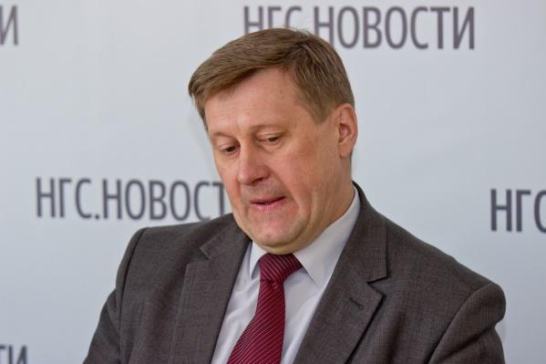 Депутаты предлагают ввести систему выборов в 2 тура