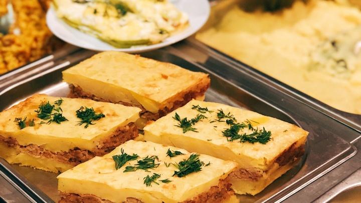 Как пережить зиму: согреваемся домашней едой в столовой «Щи-борщи»