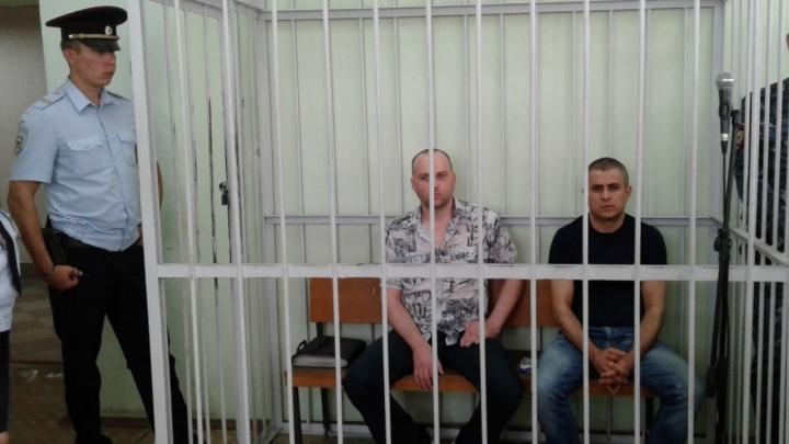 «Нормально, нормально»: каждый из обвиняемых во взрыве дома в Волгограде получил по пять лет