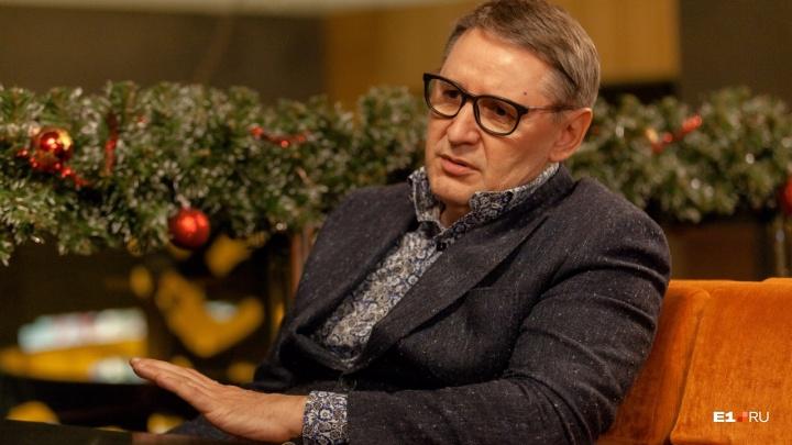 Известный бизнесмен решил открыть ресторан в доме на Хохрякова, но жильцы оказались против
