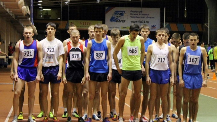«Вручили повестки на награждении»: на юношеские соревнования в Челябинске нагрянул допинг-контроль
