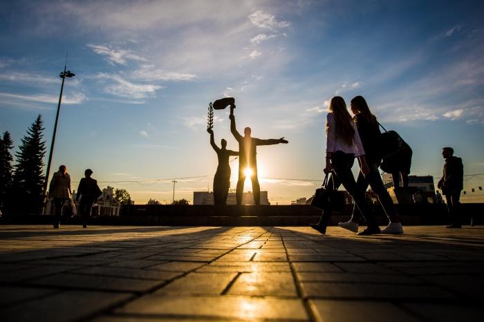 Продолжительность желаемой жизни у новосибирцев значительно превышает реальные показатели