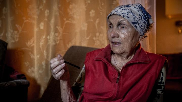 Мэрия рассказала, почему пару пенсионеров гонят из комнаты в общежитии