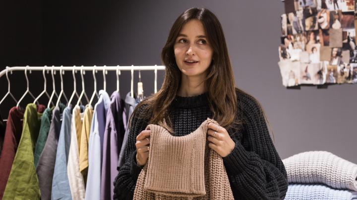 Бизнес на платьях — история сибирячки, которая с 8 тысяч рублей раскрутила бренд с невероятно красивой одеждой