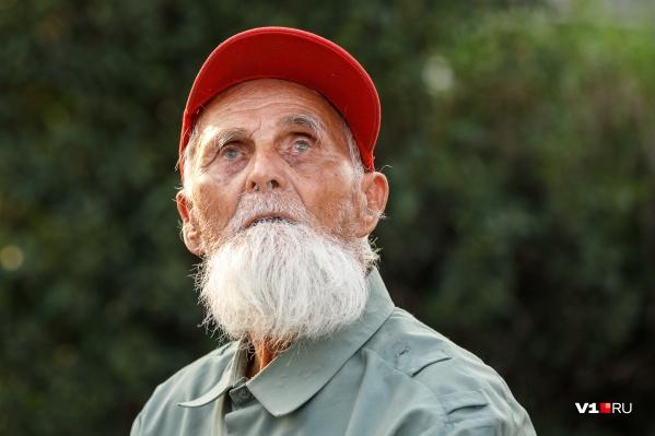 На митинг против пенсионной реформы пришли около 300 волгоградцев