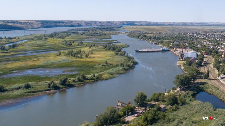Лучше обоев на рабочем столе: любуемся пейзажами Волгоградской области вместе с фотографами V1.RU