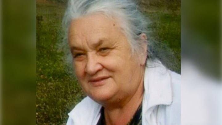 Пропавшую в Уфе год назад женщину нашли погибшей