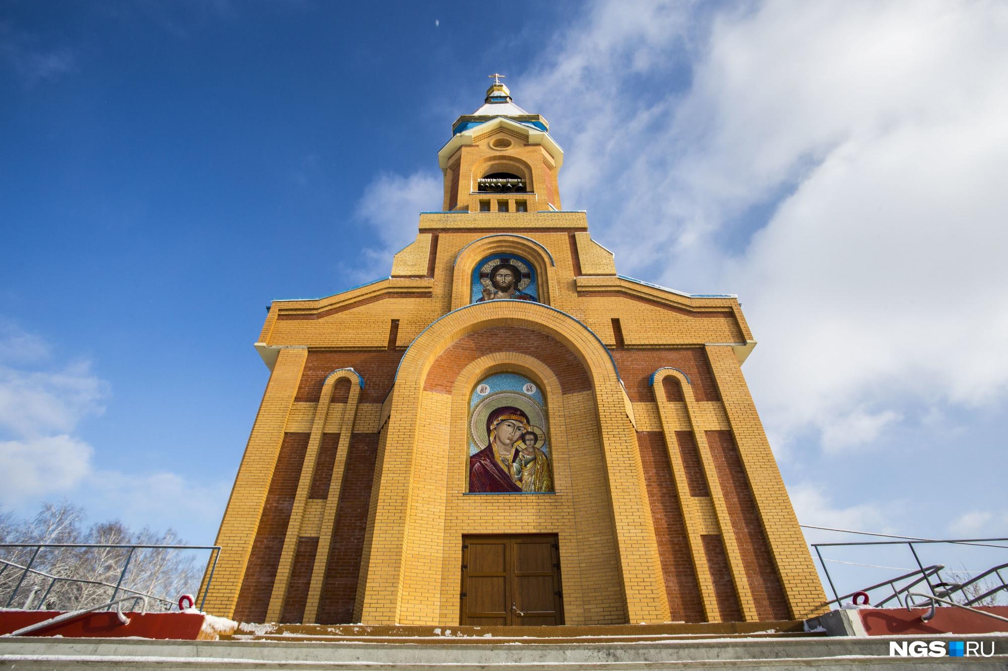 Фотография с сайта http://sibir54.ru : Густаво Зырянов