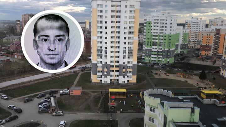 Полиция ищет мужчину, угрожавшего взорвать многоэтажку в Верхней Пышме
