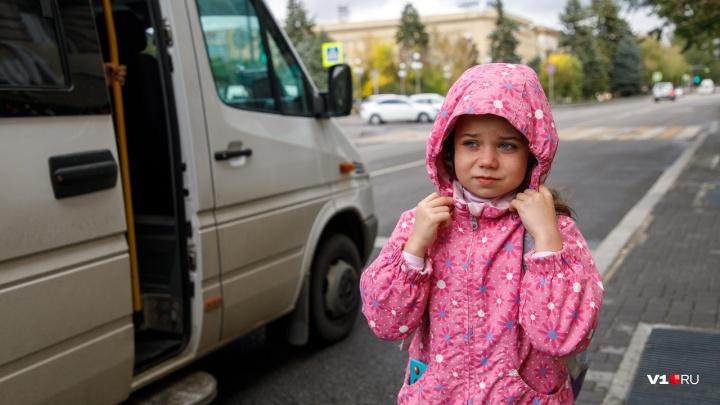 После температурного рекорда Волгоград остудится до +10 градусов