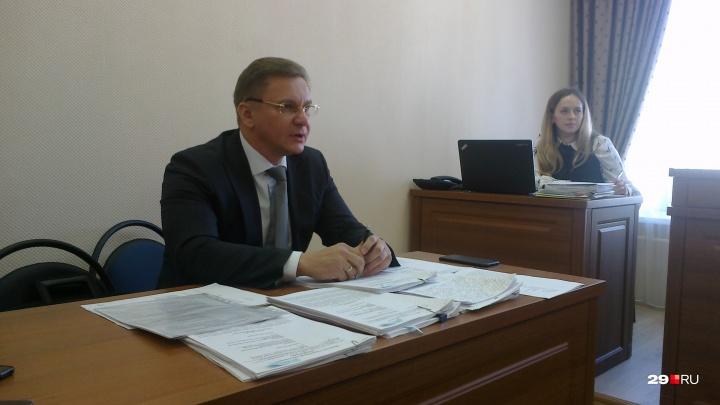 «Технопарк» выиграл в суде у Ростехнадзора спор о строительстве в Шиесе