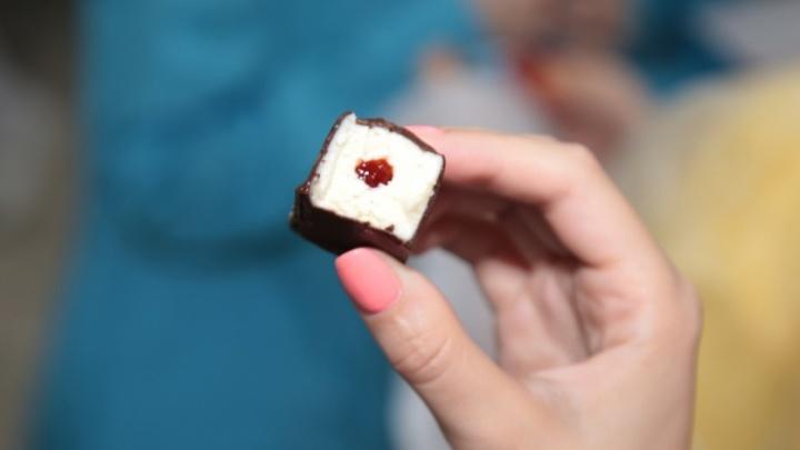 Бесподобный творожок: сибиряки стали чаще покупать продукты местных компаний