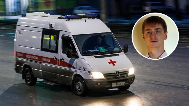 «Дефицит медиков на скорой — 400 человек»: в Волгограде реаниматолог объявил «итальянскую забастовку»