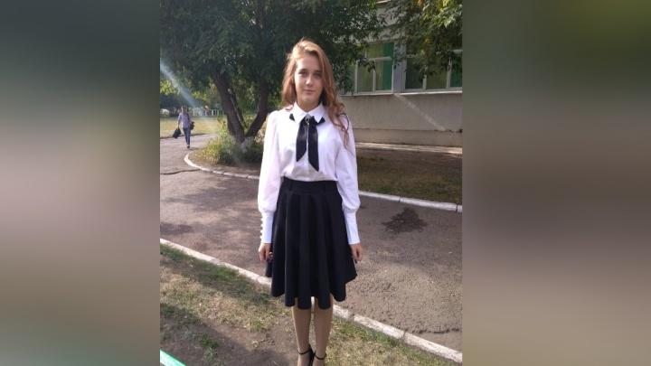Ученица школы № 22придумала, как «связать» районы Крайнего Севера с материком