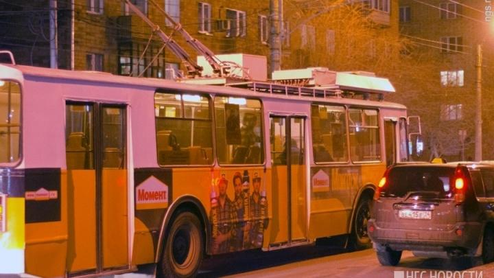 Центр города на один день закроют для троллейбусов: новые схемы движения