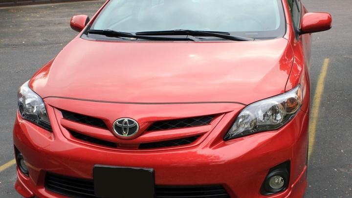 Исследователи назвали самые популярные марки машин у новосибирцев