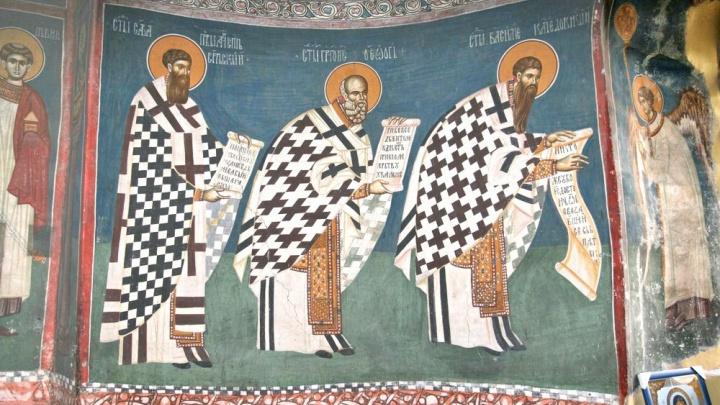 В волгоградском храме откроется выставка об истории церковных облачений