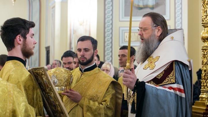 Божественная литургия и дождь: что ждет ростовчан в рождественскую ночь
