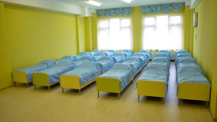 С соплями сидите дома: в Екатеринбурге больше двух десятков детских садов закрыли из-за ОРВИ