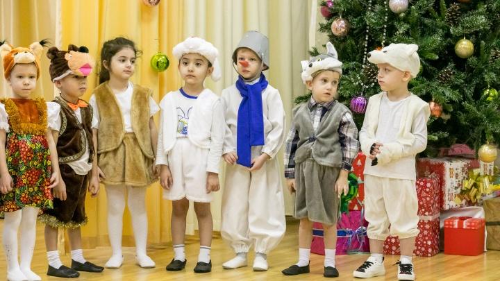 Утвержден список красноярских детей, которые отправятся на Кремлёвскую ёлку
