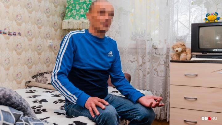 «До меня не дошло, что такое туберкулёз». Пермяк, который отказывался лечить себя и сына, одумался