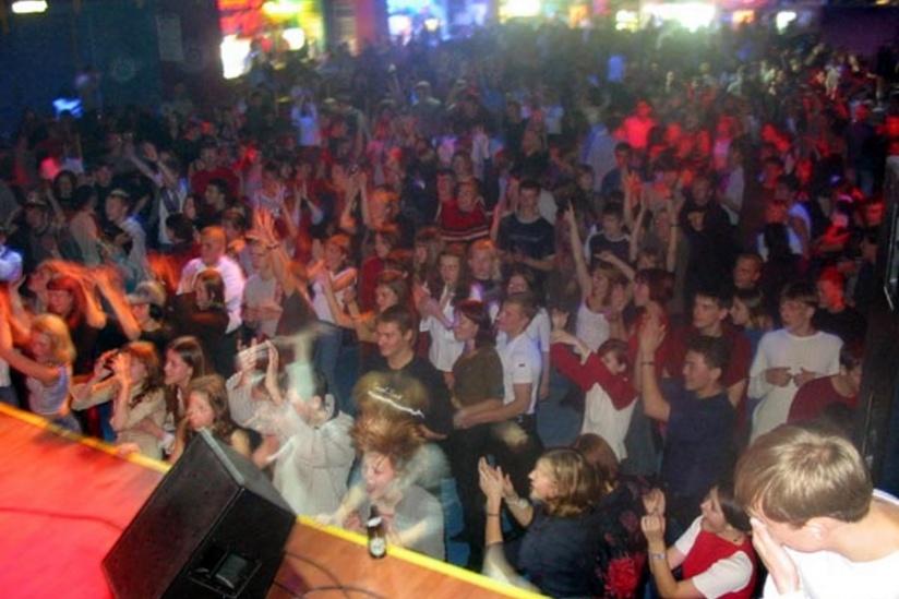 Красноярск ночные клубы вакансии рыболовные клубы москвы как вступить в